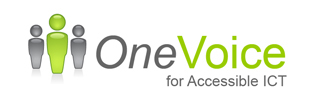 OneVoice Logo