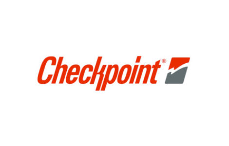 Checkpoint Systems (logo)