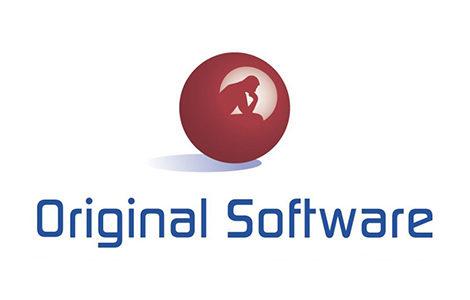 ORIGINAL SOFTWARE logo