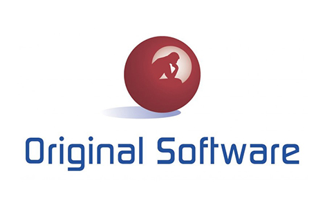 ORIGINAL SOFTWARE logo