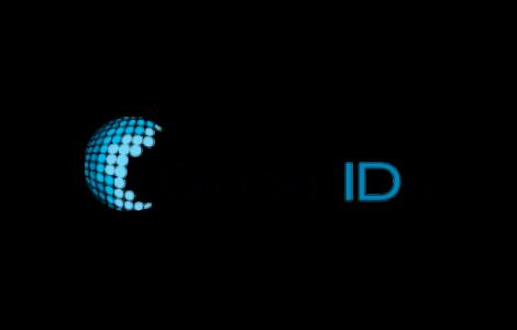 Global IDs (logo)