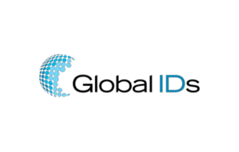 Global IDs (logo)