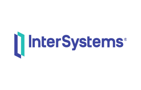 InterSystems (logo)