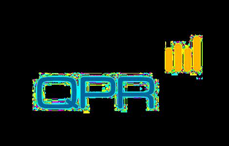 QPR Software (logo)