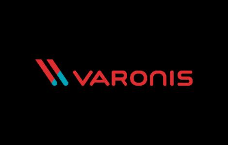 Varonis (logo)