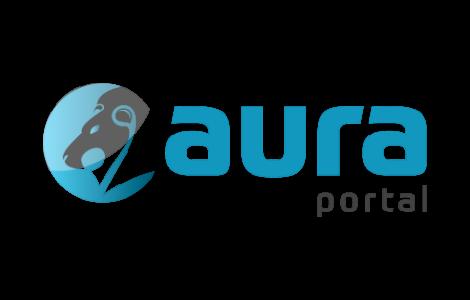 AuraPortal (logo)