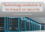 Cover for Technology evolution & its impact on security