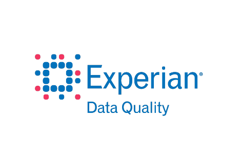 Experian Data Quality (logo)