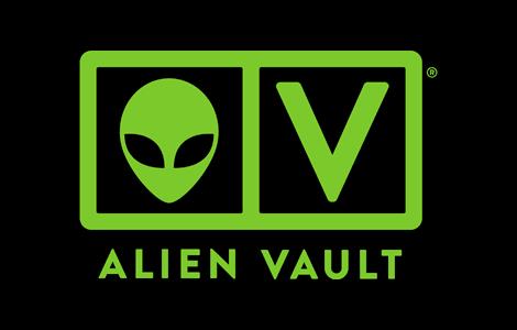 AlienVault (logo)