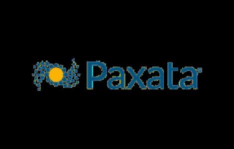 Paxata (logo)