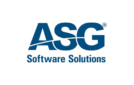 ASG Software Solutions (logo)
