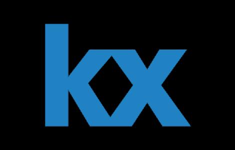 Kx Systems (logo)