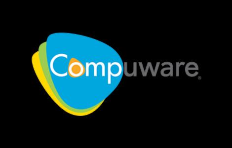 Compuware (logo)