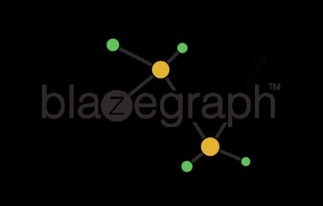 Blazegraph (logo)
