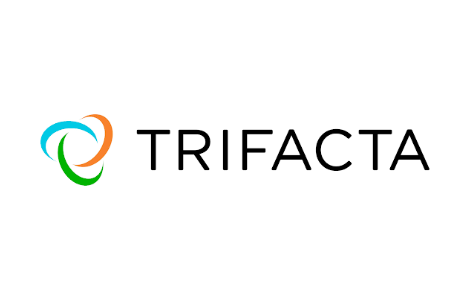 Trifacta (logo)