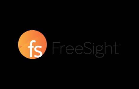 FreeSight (logo)
