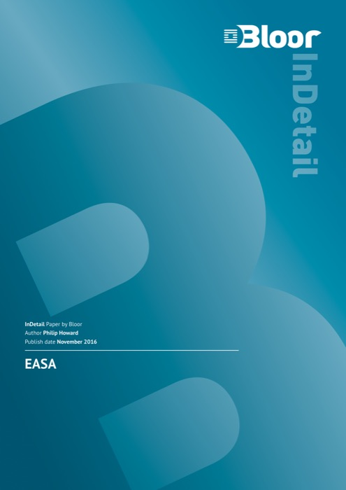Cover for EASA