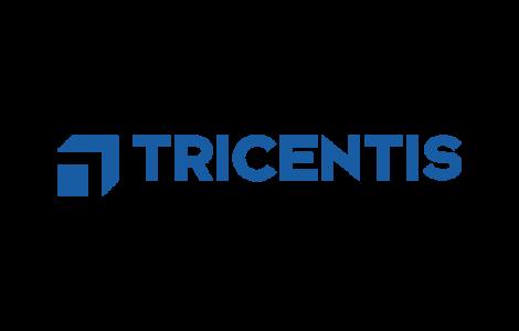 Tricentis (logo)