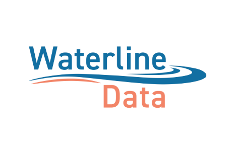 Waterline Data (logo)