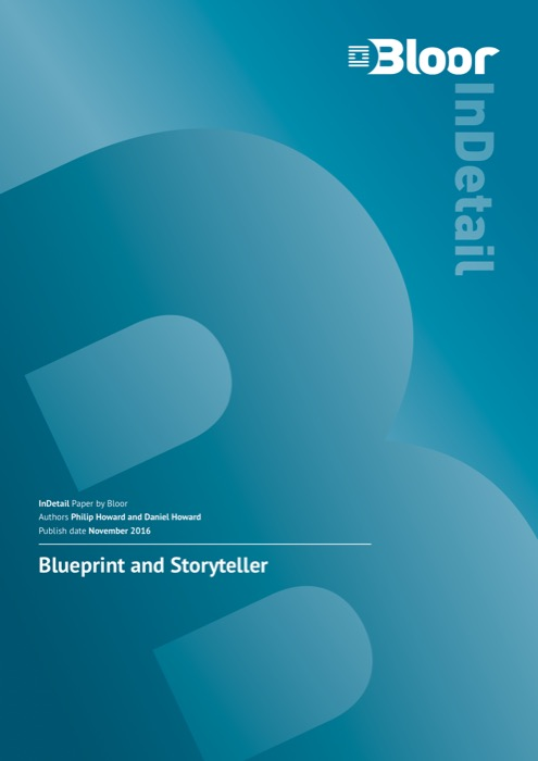 Blueprint and storyteller bloor research cover for blueprint and storyteller malvernweather Image collections
