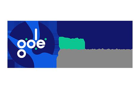 GDE logo