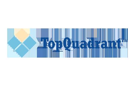 TOP QUADRANT Logo