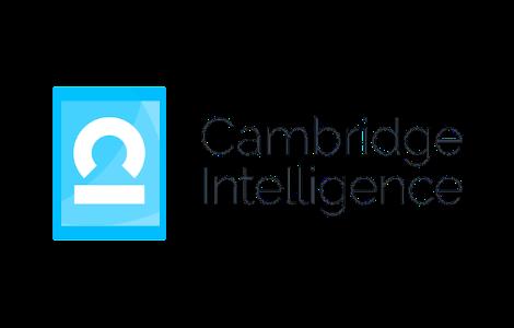 Cambridge Intelligence (logo)