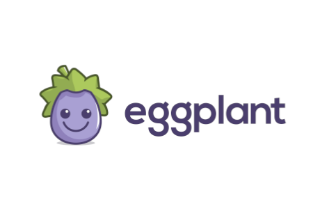 Eggplant (logo)