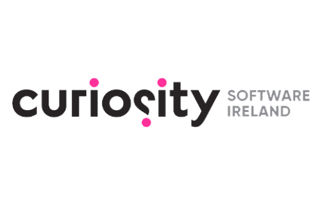 Logo for Curiosity Software Ireland