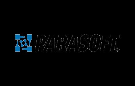 Parasoft (logo)