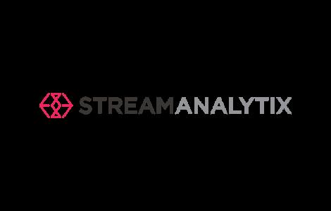 StreamAnalytix (logo)