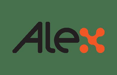Alex Solutions (logo)