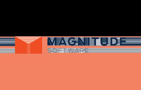 Magnitude Software (logo)