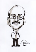 Carl Potter