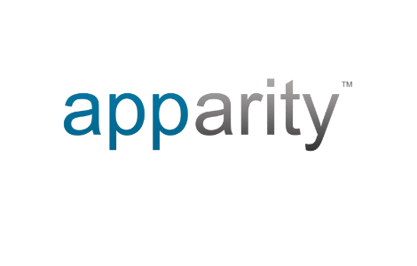 apparity logo
