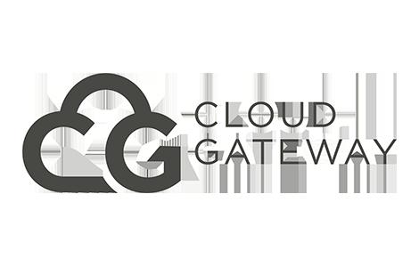 CLOUD GATEWAY logo