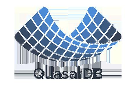 QUASAR DB logo