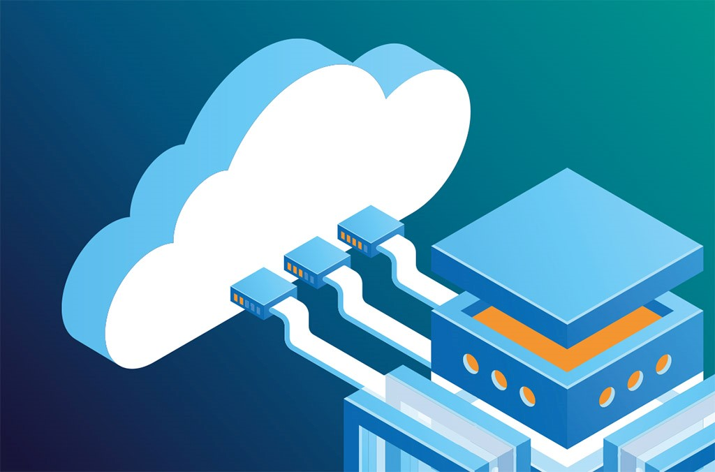 Cloud Connect Computing