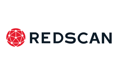 Redscan logo