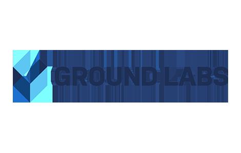 GROUND LABS Logo