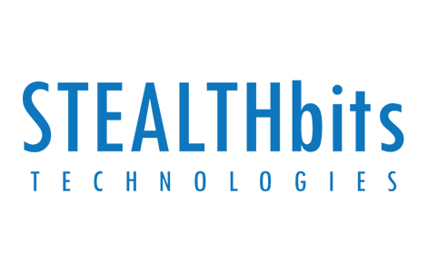STEALTHBITS logo