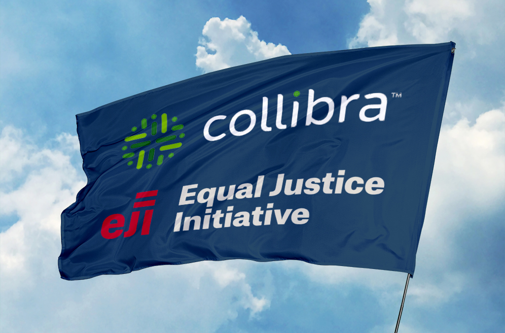 Collibra Postpones Virtual Conference; Donates $10,000 To Equal Justice Initiative