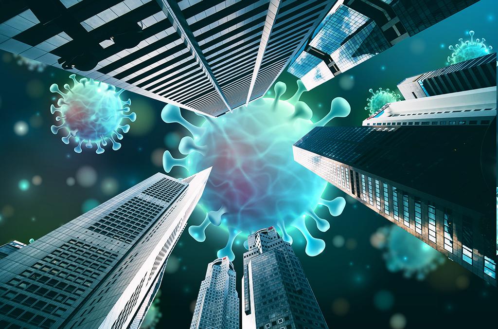 The Coronavirus and Business Resilience