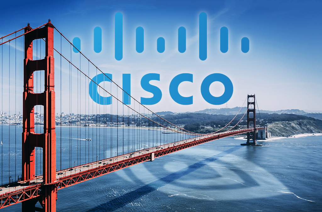 Cisco Moves To Cover A Network Gap
