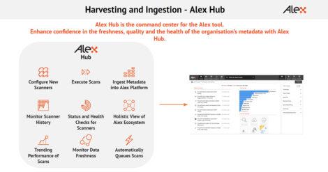 Fig 01 - The Alex Hub