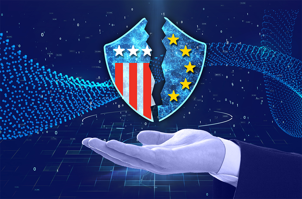 The End Of The EU-US Privacy Shield Scheme