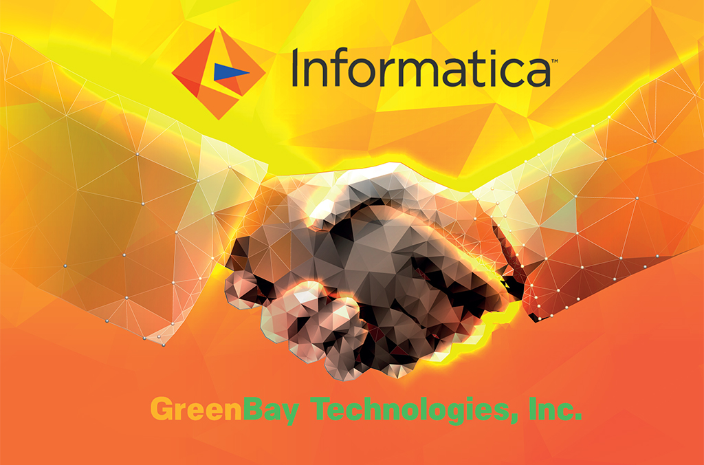 Informatica Acquires GreenBay