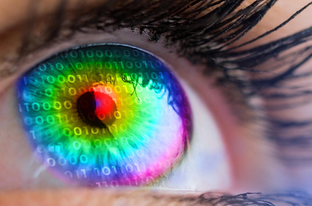 Digital Composition Of Eye Interface -The Critical Role Of IT Asset Management