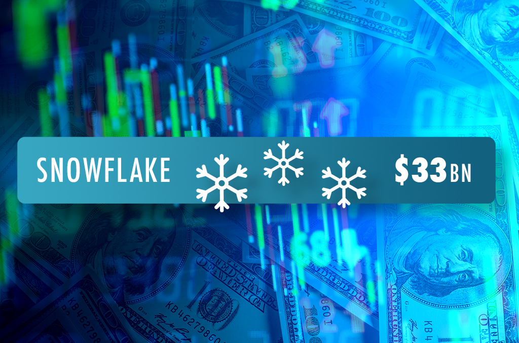 The Snowflake IPO