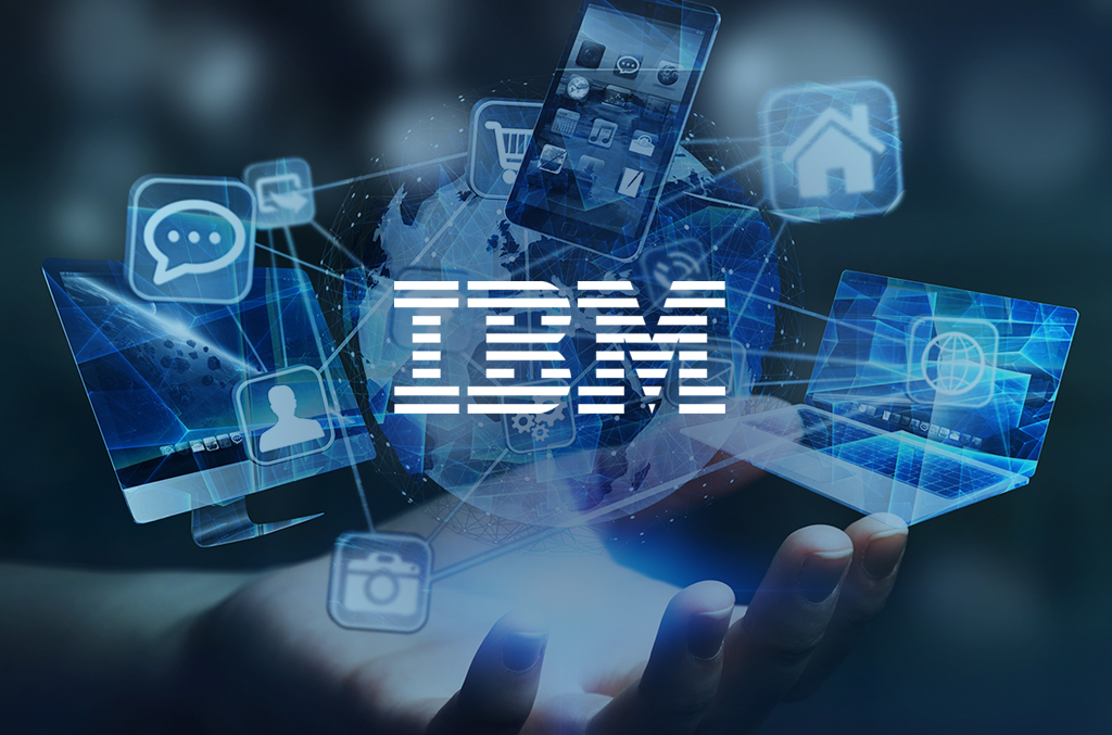 IBM Spins Out Services